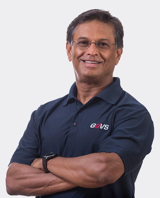 Gavs technologies ceo